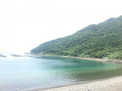 高知県柏島、宿毛、足摺岬 20代夫婦 週末プチ旅行No.2