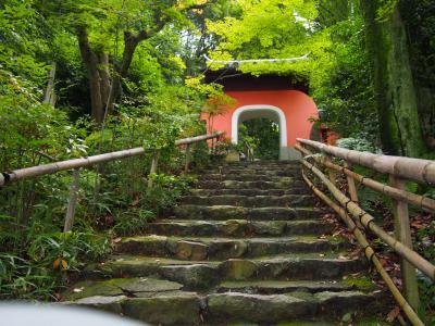 2017年の祇園祭と伊藤若冲が眠る石峰寺と夏のおでん