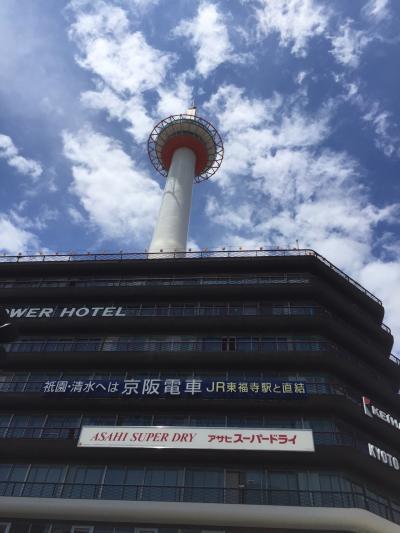 京都まで日帰りで暁斎展見に行ってきました