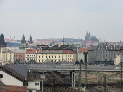 チェコ再びの世界遺産(1)