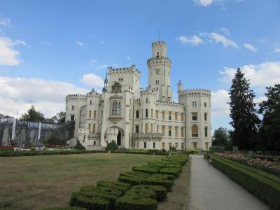 チェコ再びの世界遺産(2)
