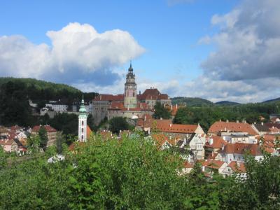 チェコ再びの世界遺産(3)