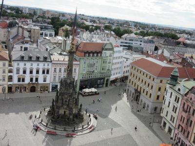 チェコ再びの世界遺産(4)