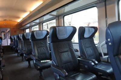 ワタシ流50代ひとり旅 オーストリア16日間横断旅行 【その7】南へ4時間の鉄道旅 グラーツへ