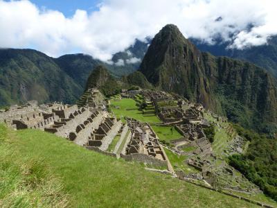 南米旅行記 その③ ずっとずっと行ってみたかった「マチュピチュ」