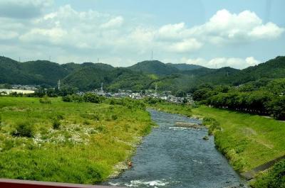 中伊豆の修善寺に到着 NO12