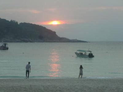 レダン島とKLへの旅(3)