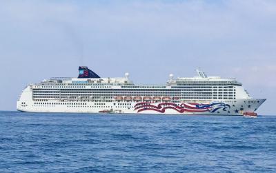 ハワイ4島周遊クルーズ「プライド・オブ・アメリカ」乗船記=8日目下船&クルーズ全般=