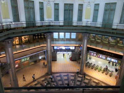 むかしからあるホテルに泊まる旅 第4弾 東京ステーションホテル