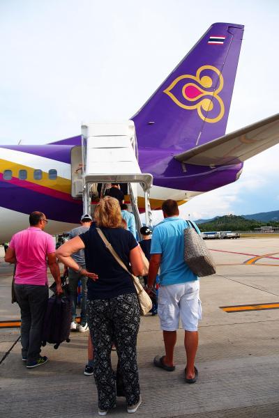 碧い海と南の島に住む猫たちを巡る旅 in Samui★2017 09 9-10日目 【サムイ島】
