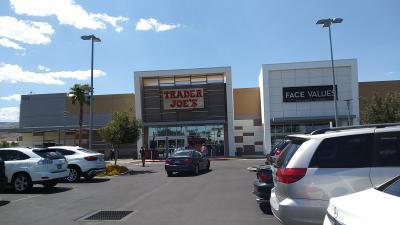 夏に来る方はご注意ください、トレーダージョーズ ディケーター店は「閉店」しました!!!