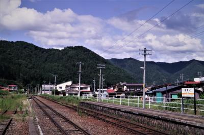 青春18きっぷで東京から高山本線を制しに行く。