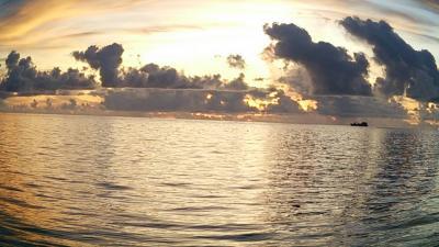 夏休み 夫婦旅 2017 Saipan