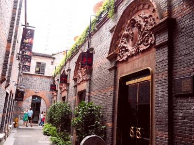 上海ディズニーランド 空いているという噂は嘘だった DAY3は新天地と帰国