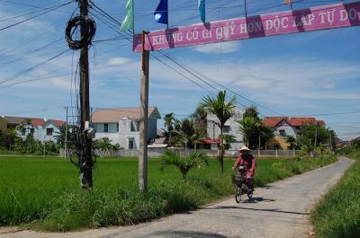 2017夏の旅行はベトナム中部!その1