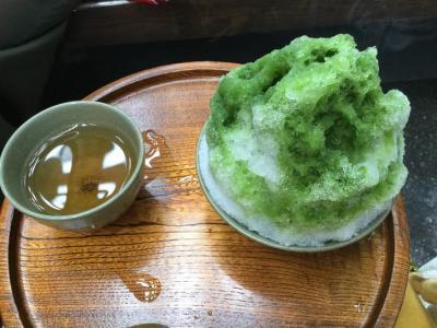 日帰り伊勢参り☆土用の丑の日の松阪牛焼き肉