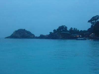 レダン島とKLへの旅(6)終り