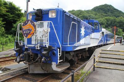 201708-01_奥出雲ドライブ / Drive in Oku-Izumo<Shimane>