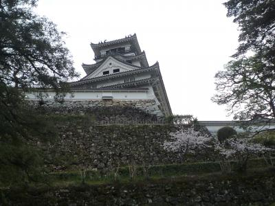四国城めぐり