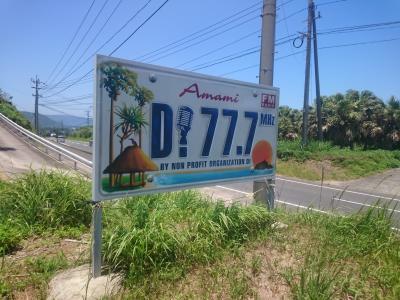 バニラエア回数券で行く奄美大島の旅・2回目(前編) ようやく出会えた青い海青い空と島のうた
