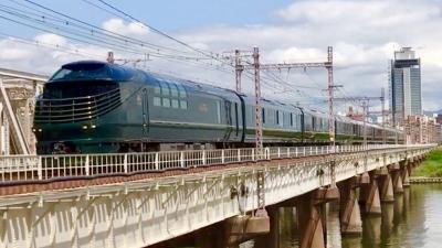 2017夏休み遠征2:電車でGO!採用路線めぐり(大阪編)+メアリと魔女の花ジ・アート展