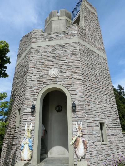 六甲山トレーニングPartⅢ(新神戸~摩耶山・六甲ガーデンテラス~御影)★夏の屋久島縄文杉トレッキングに向けて