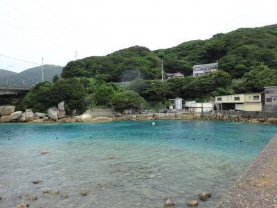 絶景かな絶景が無…その①:「日本のランペドゥーザ島」柏島には、台風5号で海の上に舟が浮いてなかった……