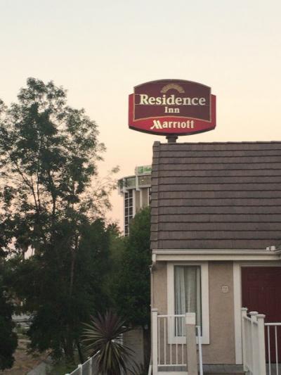 アメリカの自宅のように滞在できるアパートメントホテル