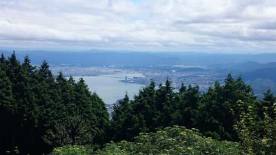日帰りで比叡山に小旅行