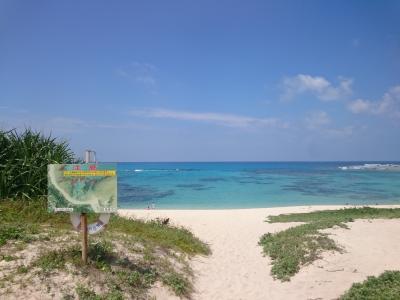 バニラエア回数券で行く奄美大島の旅・2回目(後編) ようやく出会えた青い空と青い海の海岸めぐり