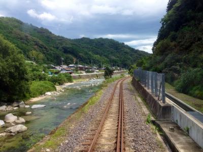 青春18きっぷで行く名松線&参宮線に乗る旅  その2