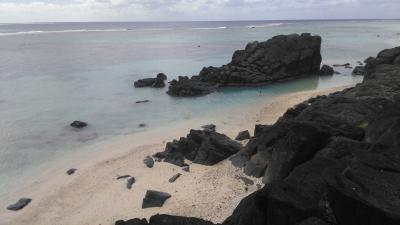 地上の楽園・ラロトンガ Day 4 アバルア~ブラックロック・ビーチ~ムリ