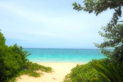 Hawaii * カイルア~ラニカイビーチ