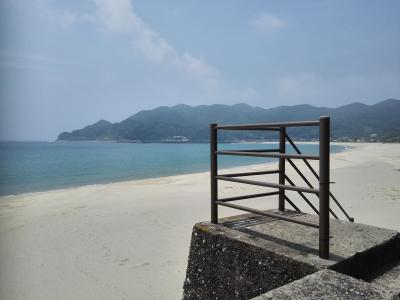Dr.コトーの島~甑島(こしきしま)1泊2日①