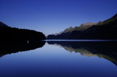 スイス・オーストリアの自然と歴史を求めて(要約版)