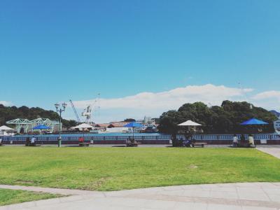 広島旅行 尾道とマツダスタジアム
