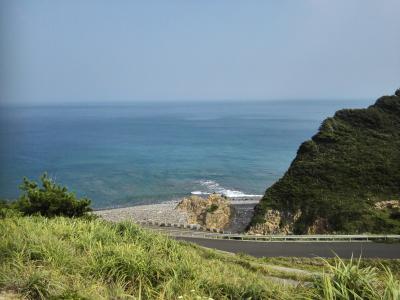 Dr.コトーの島~甑島(こしきしま)1泊2日②