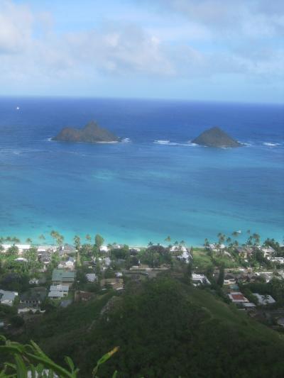 ☆デルタ航空・ビジネスクラス・Delta・Oneで旅するSweet Summer Days !~From Honolulu With Love(カフェカイラで楽しむ極上の朝食♪~カイムキで味わう優雅な朝飲茶♪~絶景!ラニカイピルボックス制覇~オーシャンブルーに癒されるSunny Afternoon♪~ショッピング & ダイニング in Kailua Town♪~気分がRainbow Colorに染まるMix & Match!な楽園の休日・前編)