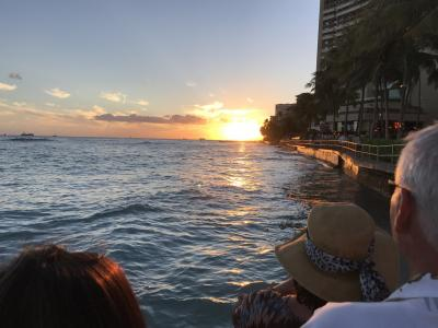 Hawaii2017 その1