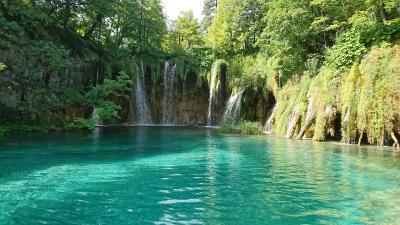 2017クロアチア周辺もりだくさんの旅(その7)