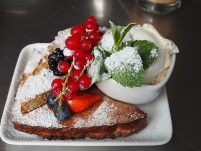 2度目の北欧はデンマーク 5日目は美味しい朝食と帰国