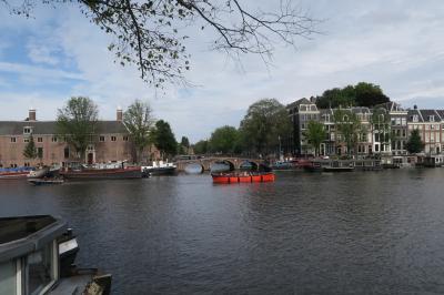 2017. 私の夏休み アムステルダム最後の日