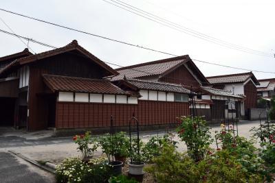 2017 鳥取の旅 2/5 富吉 (1日目)