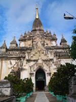 東アフリカとミャンマーの旅(②ミャンマー編)