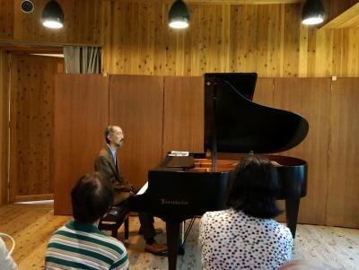 世田谷の松本音楽迎賓館を訪ねる