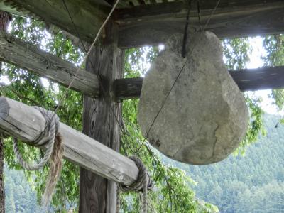 「石の鐘」を知っていますか?長野県信濃町の称名寺