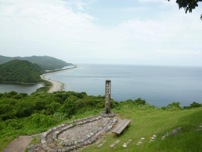 Dr.コトーの島~甑島(こしきしま)1泊2日④