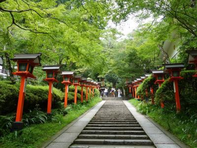 夏の京都を満喫する旅2017(主に食で夏の京都を満喫)