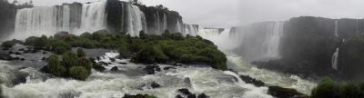 南米一人旅14 ラストスパート