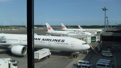 JALビジネスクラスで行くホーチミンの旅